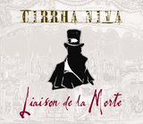 Cirrha Niva - 4CD Package_
