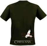 Cirrha Niva - For Moments Never Done - Icon TS_
