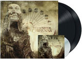 Cirrha Niva - Out Of The Freakshow - 2LP+CD_