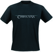 Cirrha Niva - For Moments Never Done - Logo TS