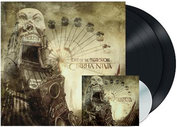 Cirrha Niva - Out Of The Freakshow - 2LP+CD
