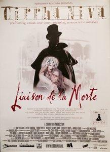 Cirrha Niva - Liaison De La Morte - Poster