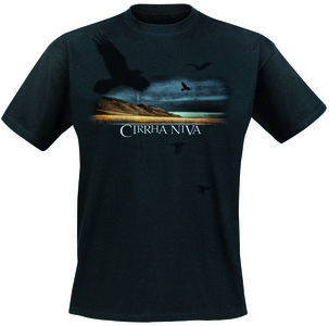 Cirrha Niva - For Moments Never Done - Landscape TS