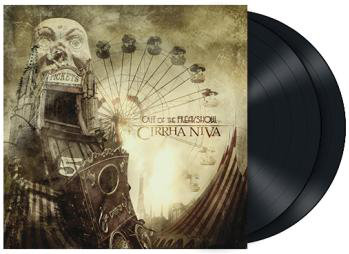 Cirrha Niva - Out Of The Freakshow - 2LP