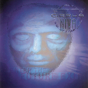 Cirrha Niva - mini CD - Enter The Future Exit