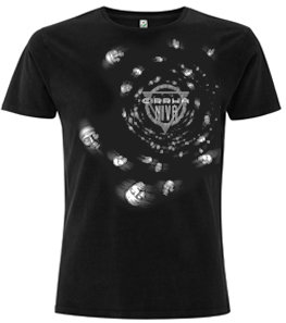 Cirrha Niva - The Mirror World Dimension - TS